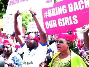 Manifestaton-bamako-lyceenne